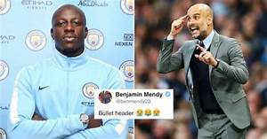 How Manchester City responded to Benjamin Mendy's ...