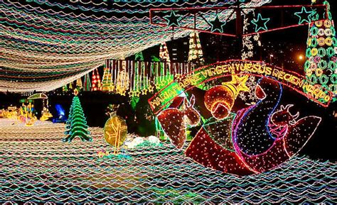 decorating ideas for christmas around the world o holy lights displays from around the world ny daily news