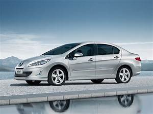 408    1st Generation    408    Peugeot    Database    Carlook