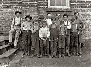 Shorpy Historic Picture Archive :: Newton Cotton Mills ...