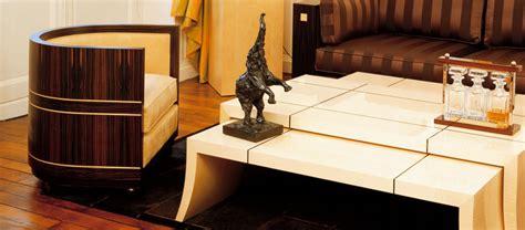 armchair tonneau art deco furniture paris xavier gelineau
