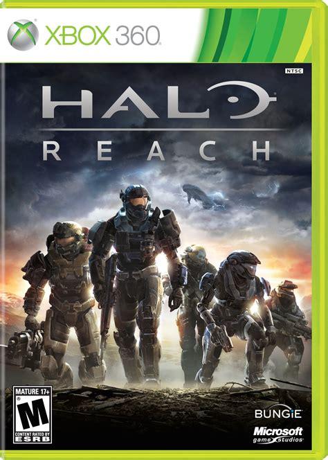 Halo Reach Halo Nation — The Halo Encyclopedia Halo 1