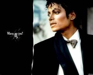 R.I.P - Michael Jackson Wallpaper (6856663) - Fanpop