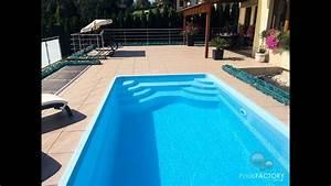 Gfk Pool Deutschland : 1 poolsfactory group gfk pool schwimmbecken lohnt es sich einen pool zu kaufen youtube ~ Eleganceandgraceweddings.com Haus und Dekorationen