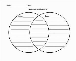 Venn Diagram Template Word Unique 10 Free Venn Diagram