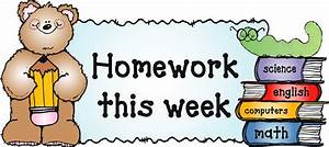 Homework Folder Clipart | Clipart Panda - Free Clipart Images
