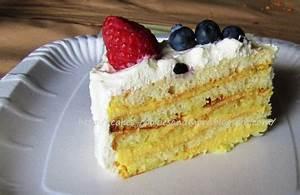 Torte Mit Früchten : milchm dchen torte mit fr chten ~ Lizthompson.info Haus und Dekorationen