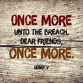 shakespeare quotes henry v - Google Search | Shakespeare ...