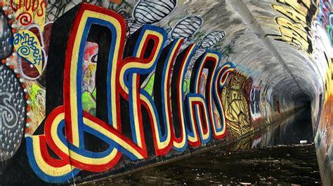 Hd Graffiti Desktop Wallpapers (71+ Images