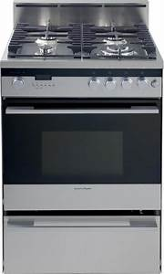 Fisher Paykel Oven Function Symbols
