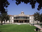 Fullerton College Library/Learning Resource Center