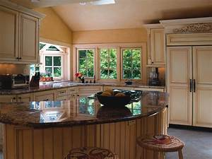 updated rustic kitchens hgtv With 4 materials rustic kitchen cabinets
