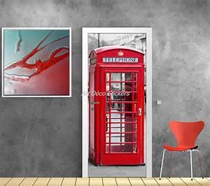 Fausse Porte De Placard : stickers pour porte placard coulissante collection avec ~ Zukunftsfamilie.com Idées de Décoration