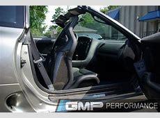 GMP Gallery Toyota Supra with Recaro Sportster CS Seats