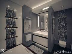 Bathroom Design Grey And White Like Architecture Interior Design Follow Us