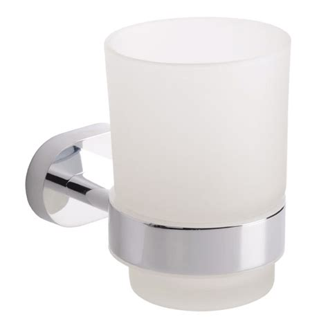 Frost Bathroom Accessories Pack