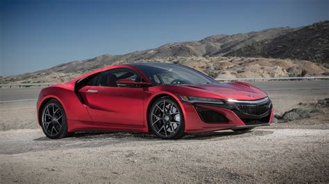 2018 acura nsx wallpapers 183 wallpapertag