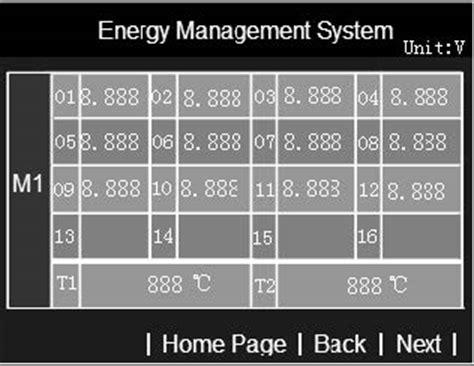 2 36 batteries per bmu ev battery management system bms 2 108 batteries