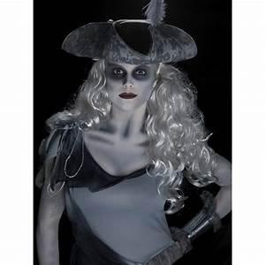 Maquillage Pirate Halloween : maquillage pirate halloween fille ~ Nature-et-papiers.com Idées de Décoration