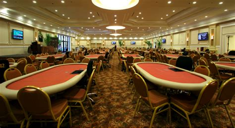 The Bicycle Casino Wheels Out New Event Center Pokernews