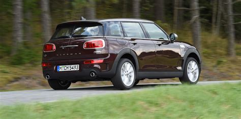 Mini Cooper Clubman 2016 Review by 2016 Mini Clubman Review Caradvice