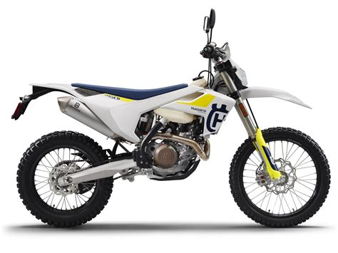 2019 Husqvarna Dual Sport Motorcycles First Look Fe 250
