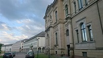 Karlsruhe | Architecture building, Old buildings, Architecture