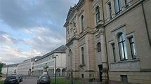 Karlsruhe   Architecture building, Old buildings, Architecture