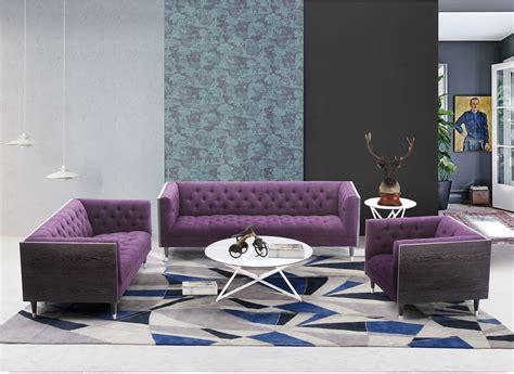 purple living room set bellagio purple fabric living room set lcbe3pu armen living