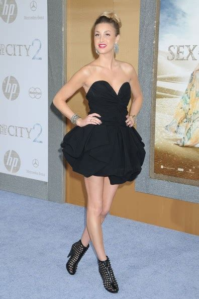 my new best friend blog whitney port at the premiere of sex and the city 2