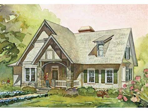 Cottage Style House Plans Cottage Style House Plans Tudor Style