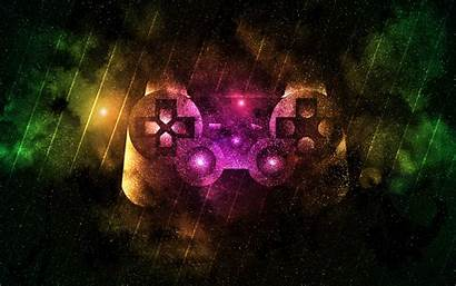 Controller Background Wallpapers Abyss