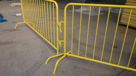 bike rack barricade 8 metal galvanized steel bike rack crowd