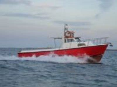 Fishing Boat Charter Essex by Water Sports Colchester