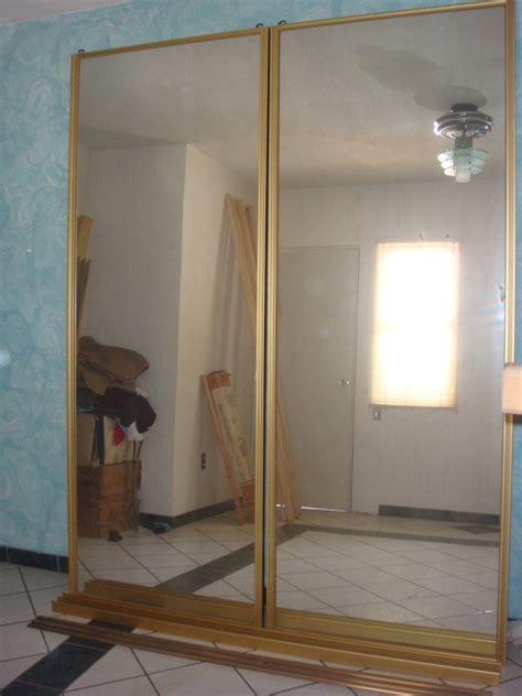 puertas corredizas de closet  espejos  en