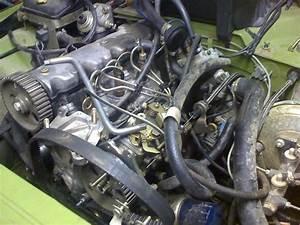 Courroie De Distribution Diesel : calage distribution sur lada niva diesel moteur peugeot xud autres marques m canique ~ Gottalentnigeria.com Avis de Voitures