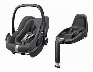 Maxi Cosi Cabriofix Sparkling Grey : maxi cosi infant car seat pebble plus including 2wayfix 2018 sparkling grey buy at kidsroom ~ Watch28wear.com Haus und Dekorationen