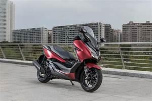 Honda Forza 125 2018 : honda forza 125 2018 ~ Melissatoandfro.com Idées de Décoration