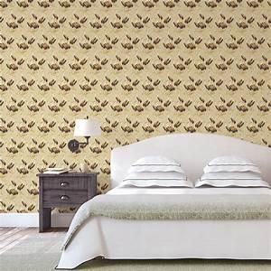 Designer Tapeten Berlin : feine tapete kraniche des ibykus jaoan design gmm ~ Markanthonyermac.com Haus und Dekorationen