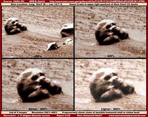 Strange Things on Mars   Strange Unexplained Mysteries