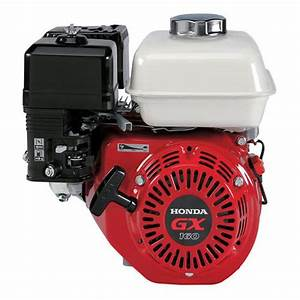 Honda Gx160 5 5hp Petrol Engine  Gx Series   U2013 Small Engine