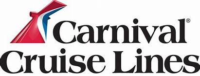 Cruise Carnival Caribbean Line Logos Getdrawings Vector