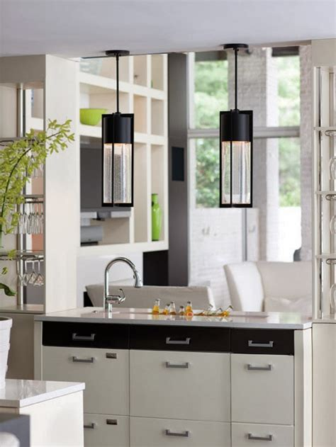 modern furniture  bright ideas  kitchen lighting
