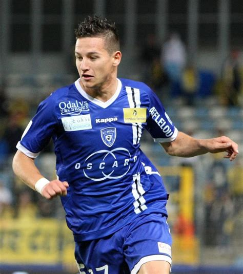 OM Transfert : Florian Thauvin continue son forcing pour ...