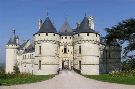 chambre hote chateau le château de chaumont sur loire manoir de la voute