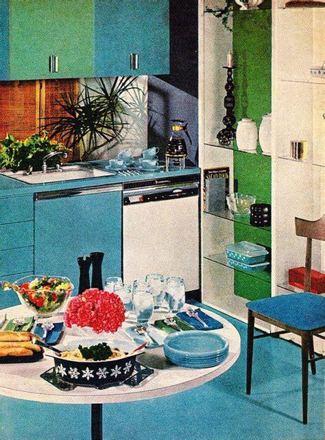 richelieu kitchen accessories kitchen bhg 1960 classic 60s decor 1965