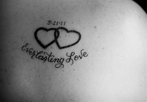 tattoos meaning love