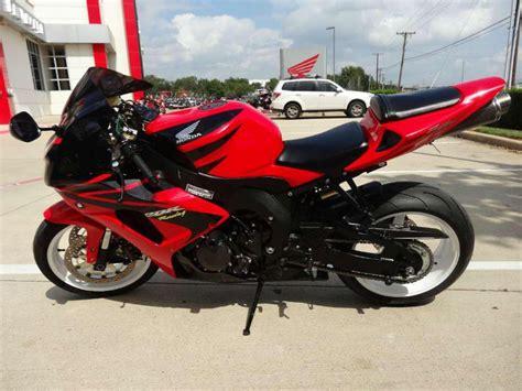 honda cbr 600cc 2006 buy 2006 honda cbr1000rr cbr1000rr sportbike on 2040 motos