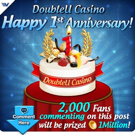 DoubleU Casino - Free Slots, Poker, Blackjack and Baccarat ...