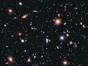 "Deepest Ever Hubble View: ""History of the Universe in a ..."